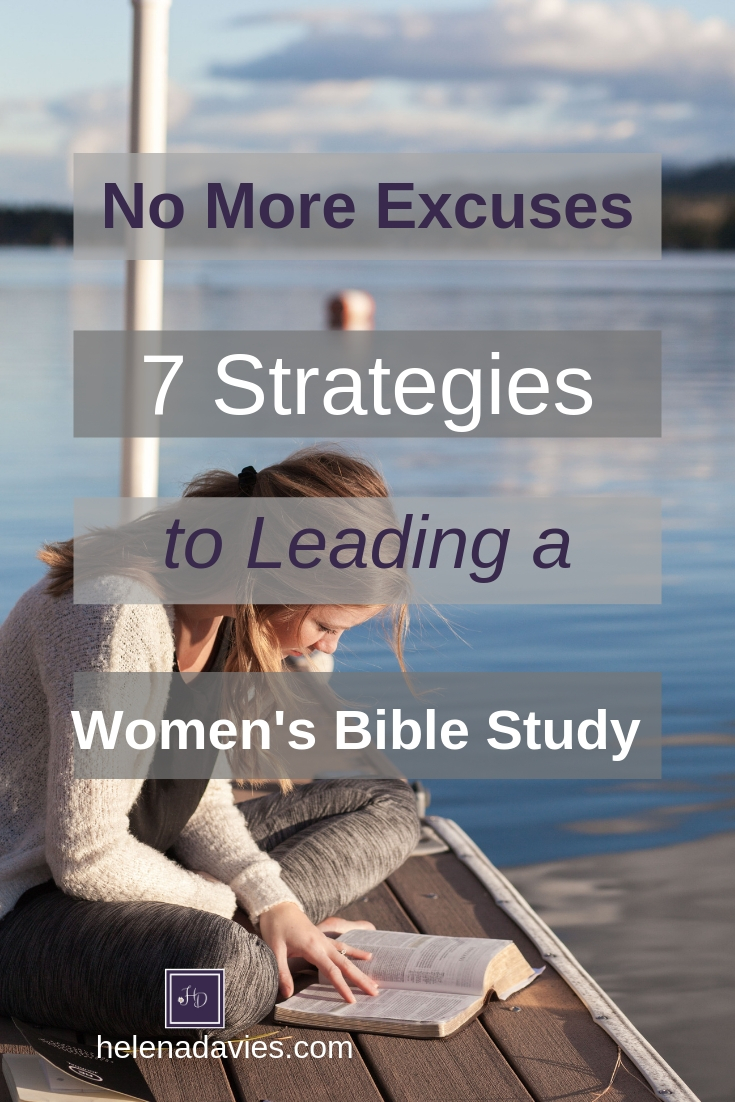 How to Plan, Host, and Lead an Awesome Bible Study - YouTube